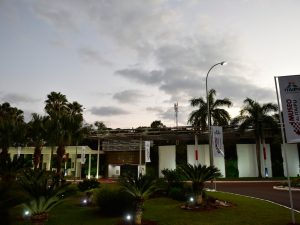 Museo de Itaipú - Tierra Guaraní