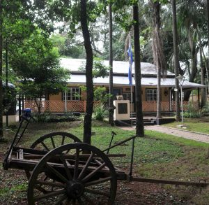 Museo El Mensu