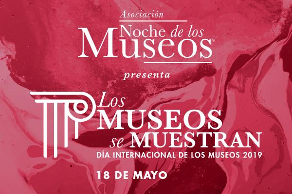 Los museos se muestran