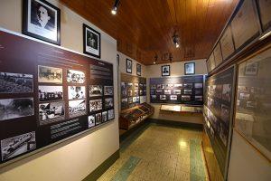 Museo Histórico Colonia Menno: Parque Pioneros