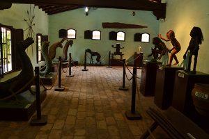 Museo Mitológico Ramón Elías