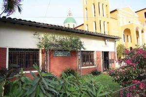 Museo Diocesano de Arte Sacro e Histórico de Concepciónl