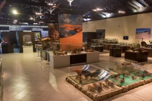Museo Histórico Ambiental de la Entidad Binacional Yacyretá