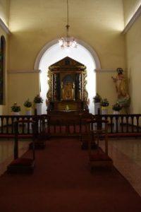Museo de la Catedral de Concepción