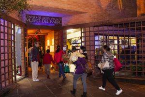 Centro de Artes Visuales/Museo del Barro