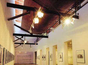Museo Julián de la Herrería (CCJS)